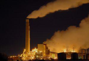 水利压裂法大幅增加了美国的天然气供应量。图片来源:Dan O'Connor