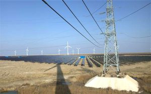 Lack of reforms to China's grid and electricity market means that wind is unlikely to shift much larger amounts of polluting coal from the energy mix