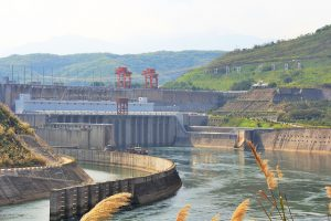 hydropower in china