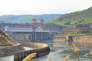 hydropower in china
