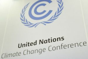 UNFCCC United Nations climate change conference
