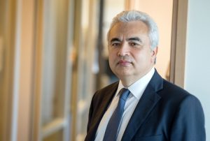 China should become a full participant in the work of the International Energy Agency, says the organisation's new head Fatih Birol