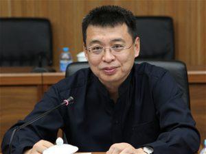 Pan Yue