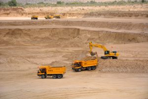 Pakistan's Thar desert contains one of the largest untapped coal deposits in the world (Image by Amar Guriro)