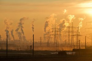 China's nationwide carbon market will be the largest in the world when it begins trading next year (Image by SD-Pictures)