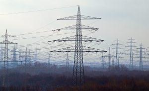 2020年电力规划中风力和太阳能装机量比预计要少,但提出了提高能源利用率的要求。图片来源:wilhei