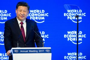 President Xi Jinping climate Paris agreement