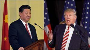 Presidents Trump and Xi will meet todayat Mar-a Lago, Trump's estate in Florida (Images:GCIS, Michael Vadon)
