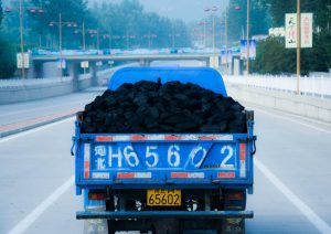 Steel and power generation are driving growth in China's coal demand (Image:Han Jun Zeng)