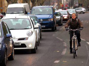 The planned scheme could slash NO2 levels in Oxford city centre (Image:Tejvan Pettinger)