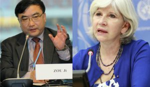 There is great potential for more cooperation between the EU and China on climate and energy