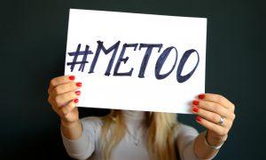 反对性骚扰环保公益领域也不例外。图片来源:Mihai Surdu/Unsplash