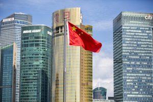 """图片来源:<a href=""""http://www.thinkstockphotos.co.uk/image/stock-photo-shanghai-lujiazui-civic-landscape-of-china/616862260"""">SaidMammad</a>"""