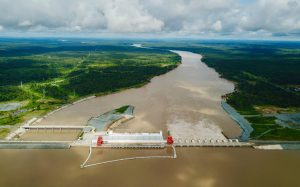 Indigenous peoples were involuntarily resettled to make way for the Lower Sesan II hydropower station in Cambodia. (Image: Alamy)