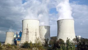 Tuzla power plant, Bosnia and Herzegovina (Image: Alamy)