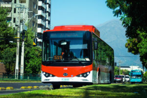 Electric transport infrastructure can be part of a green stimulus in Latin America