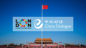 EU china climate cooperation 2020