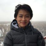 李悠,第六声特稿组环境记者