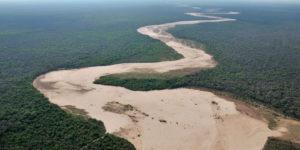 argentina debt for nature