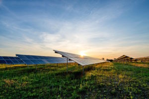 solar panels in brazil