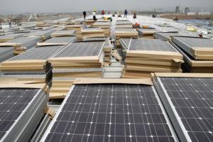 solar power in china