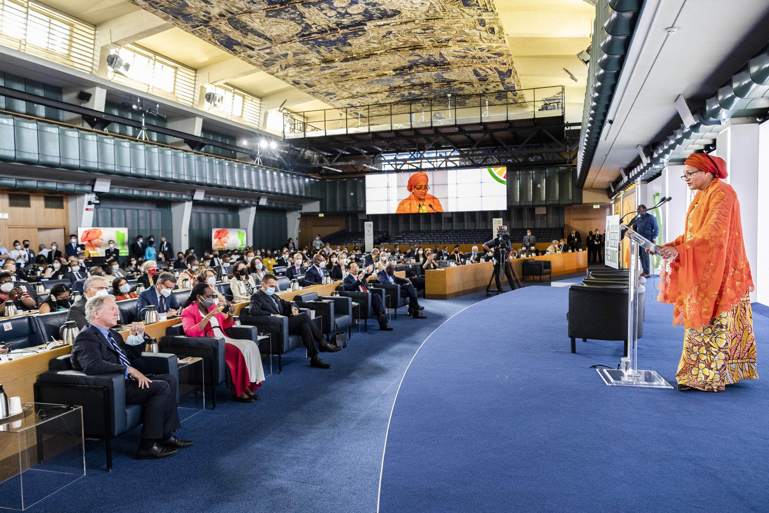 Pre-Food Systems Summit