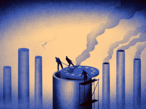 EU's carbon levy CBAM