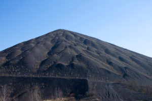 Coal extraction
